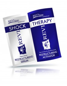 SHOCK THERAPY (12ml+12ml) - serumas