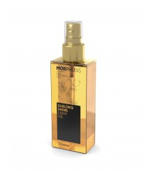 SUBLIMIS SHINE LIGHT OIL (125ml) - lengvas aliejus blizgesys
