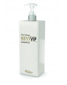 VIP SHAMPOO PURE THERAPY (1000ml) - hipoalerginis plaukų šampūnas