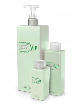 VIP SHAMPOO INTENSE REPAIR - Plaukų struktūrą atkuriantis šampūnas