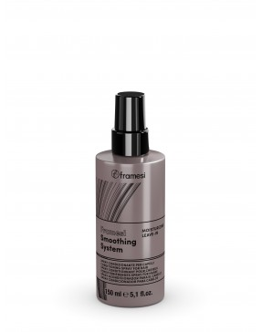 MOISTURIZING LEAVE-IN SMOOTHING SYSTEM (150ml) - nenuplaunamas balzamas po tiesinimo