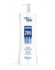265 REVISHOCK SHAMPOO (1000ML) - šampūnas su keratinu